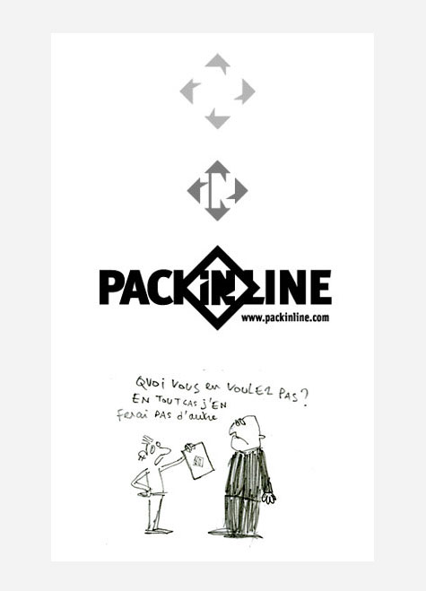 Packinline